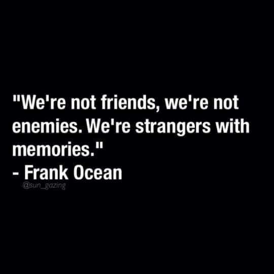 Frank Ocean | Rap lyrics quotes, Rapper quotes, Rap song ...