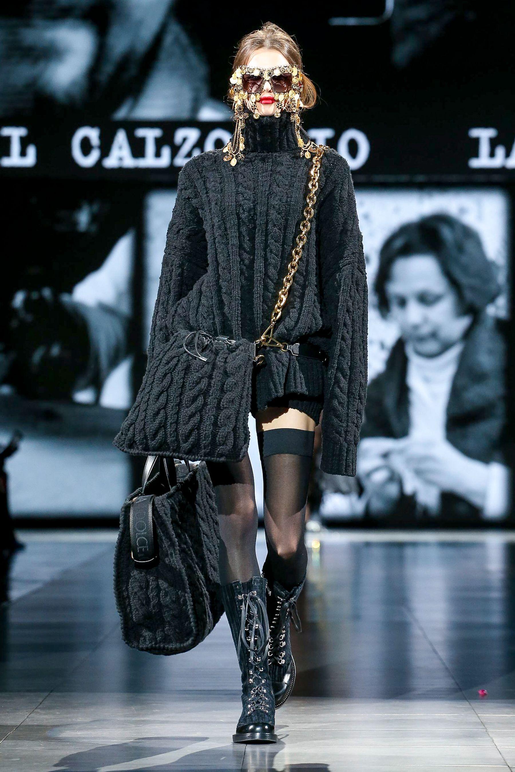 Sede Dolce E Gabbana  dallas