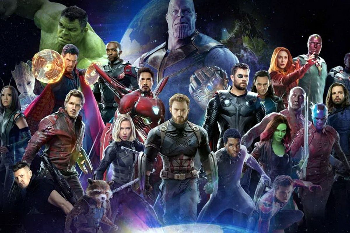 Kartinki Po Zaprosu Mstiteli Papel De Parede Vingadores Marvel