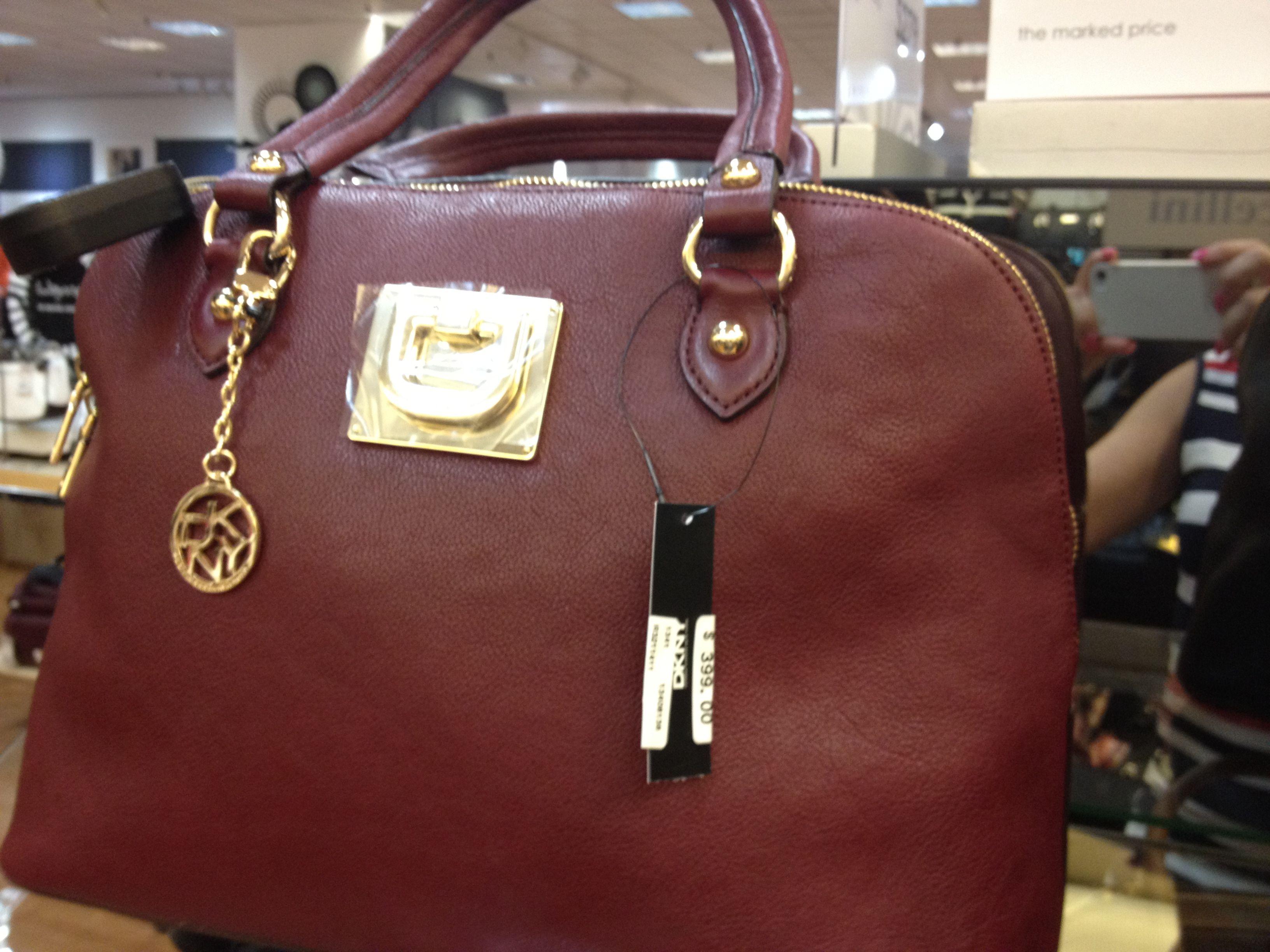 Jenny David Jones Dkny Tote Bag 399
