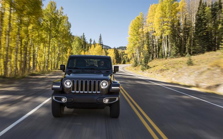 Download Wallpapers Jeep Wrangler Sahara Suvs 2018 Cars New Wrangler Motion Blur Jeep Wrangler Jeep Besthqwallpapers Com Jeep Wrangler Jeep Wrangler Sahara Wrangler Jl