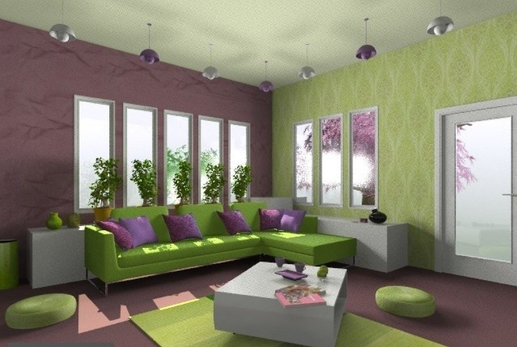 Here Are Some Tips To Help You When You Start Your Living Room Color Palette  Choice