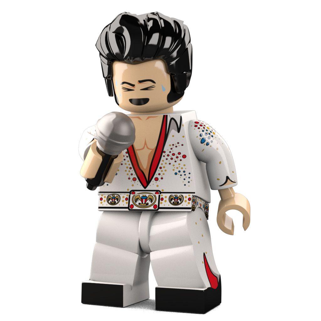Custom LEGO Minifigures Shop lego