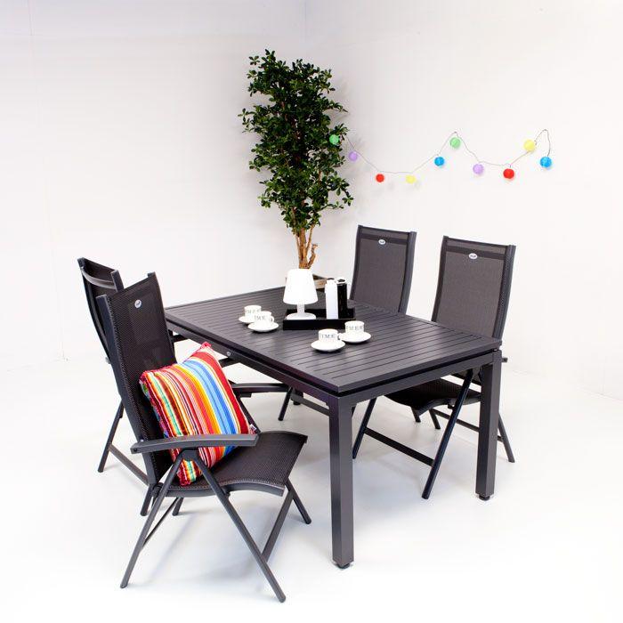 hartman stapelstoel amazing hartman south wales teak cm met alice dining teak with hartman. Black Bedroom Furniture Sets. Home Design Ideas