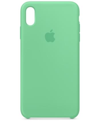 APPLE - Cover per iPhone X Colore Papaya - ePRICE