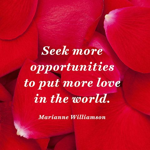 Charmant Quotes About Passion   Marianne Williamson