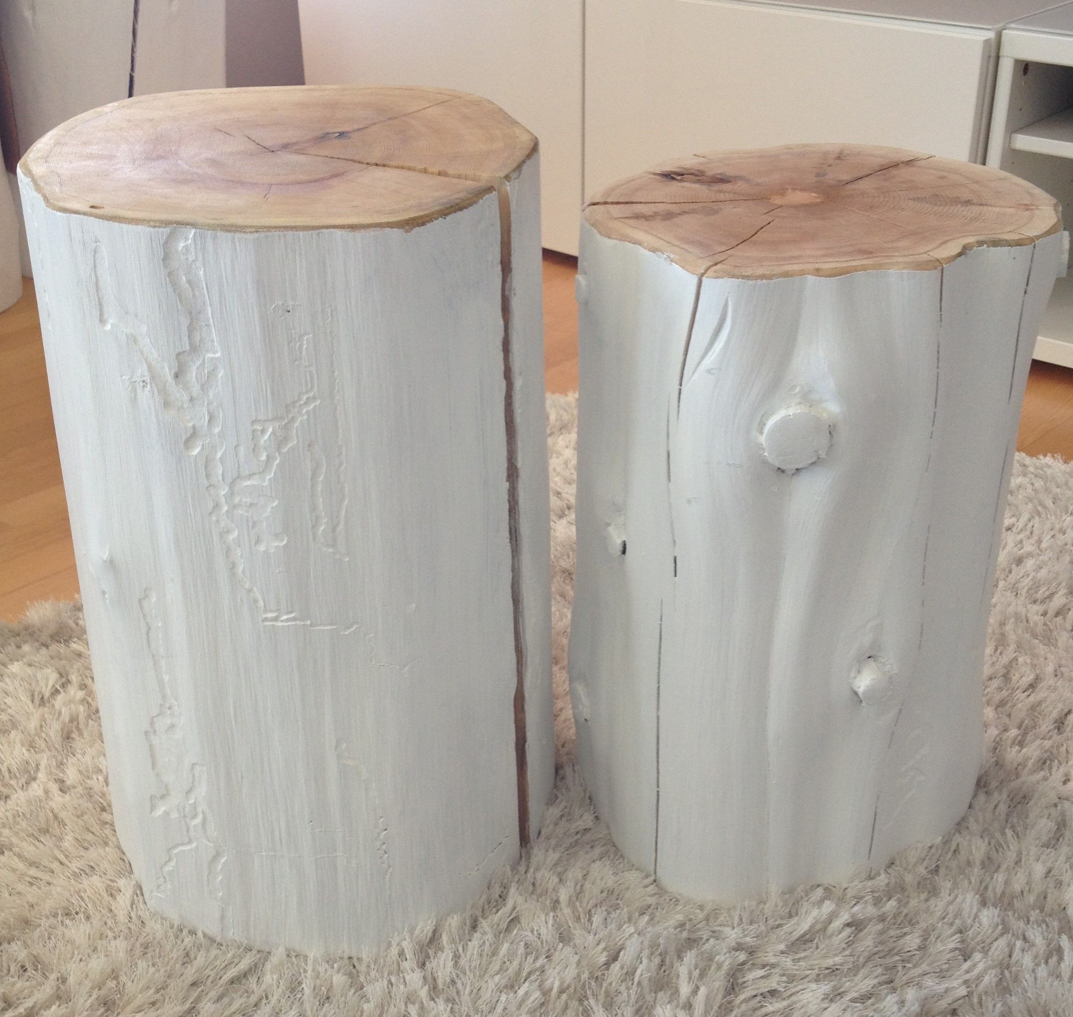 White Stump Tables Serenitystumps Com Ottawa Ontario