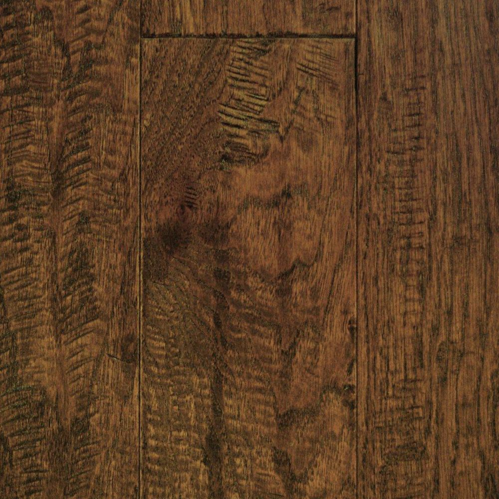 Mullican Flooring 5 Inch Hickory Provincial Hand Sculpted 1 2 Inch Engineered Hardwoo Mullican Hardwood Flooring Engineered Hardwood Flooring Mullican Flooring