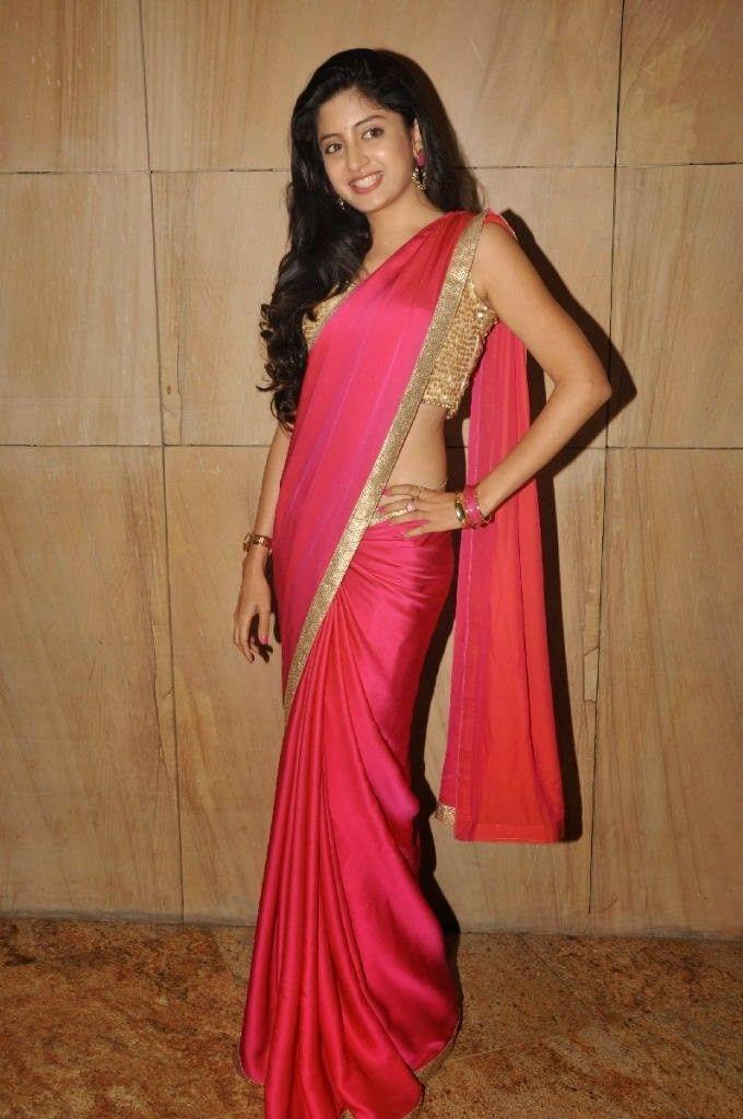 9cfba068ba8204 Chiffon+Lace+Work+Plain+Pink+Bollywood+Designer+Saree+-+M1 at Rs 650