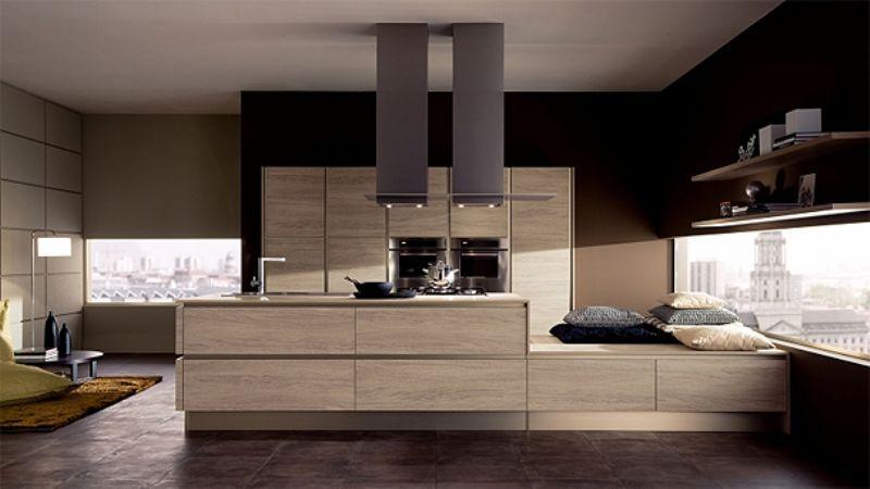 Veneta Cucine Plaza Design Furniture Contemporary Kitchen Italian Kitchen Casas Cozinha Ideias