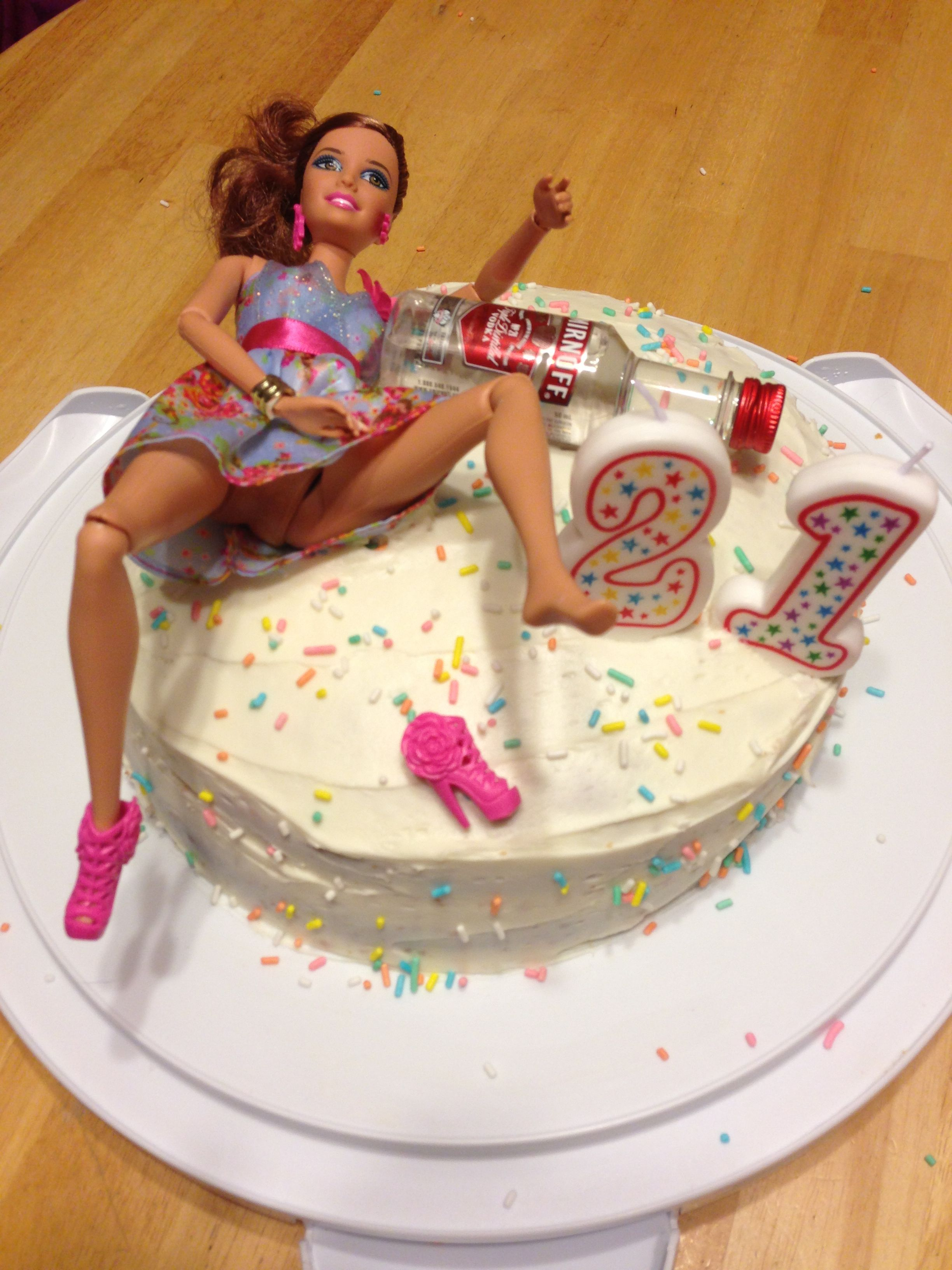 I want this for my 21st birthday cake! | 21st birthday cakes