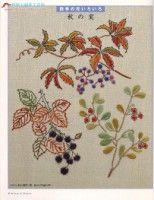 "Gallery.ru / Orlanda - Альбом ""Floral Embroidery"""