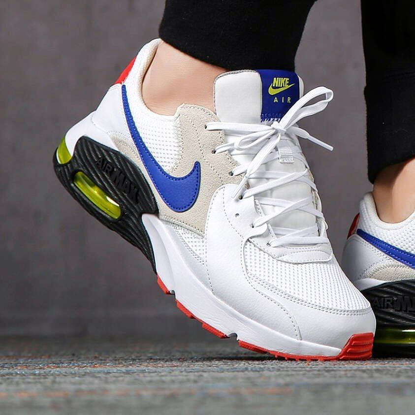 Nike AIR MAX EXCEE | Nike air max excee, Air max excee sneaker ...