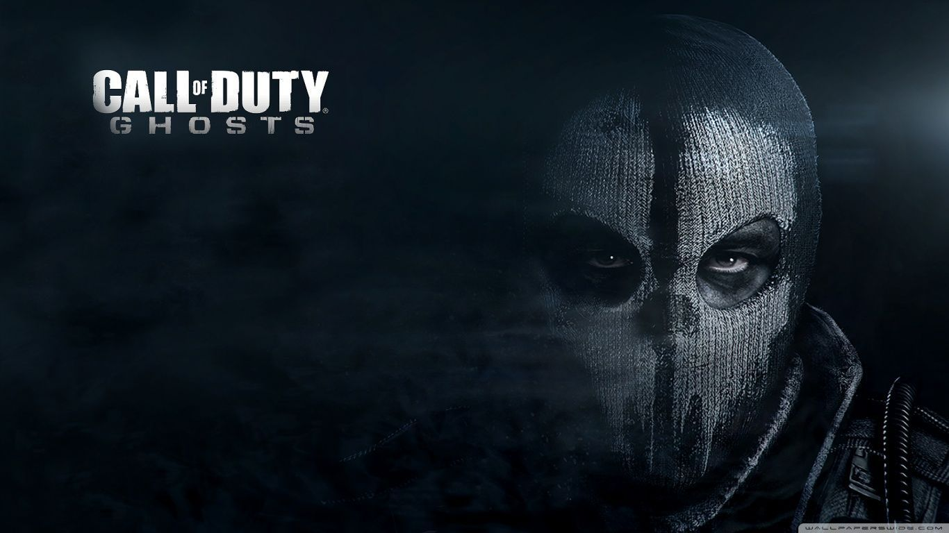 9 Great Call Of Duty Ghost Wallpaper High Resolution Call Of