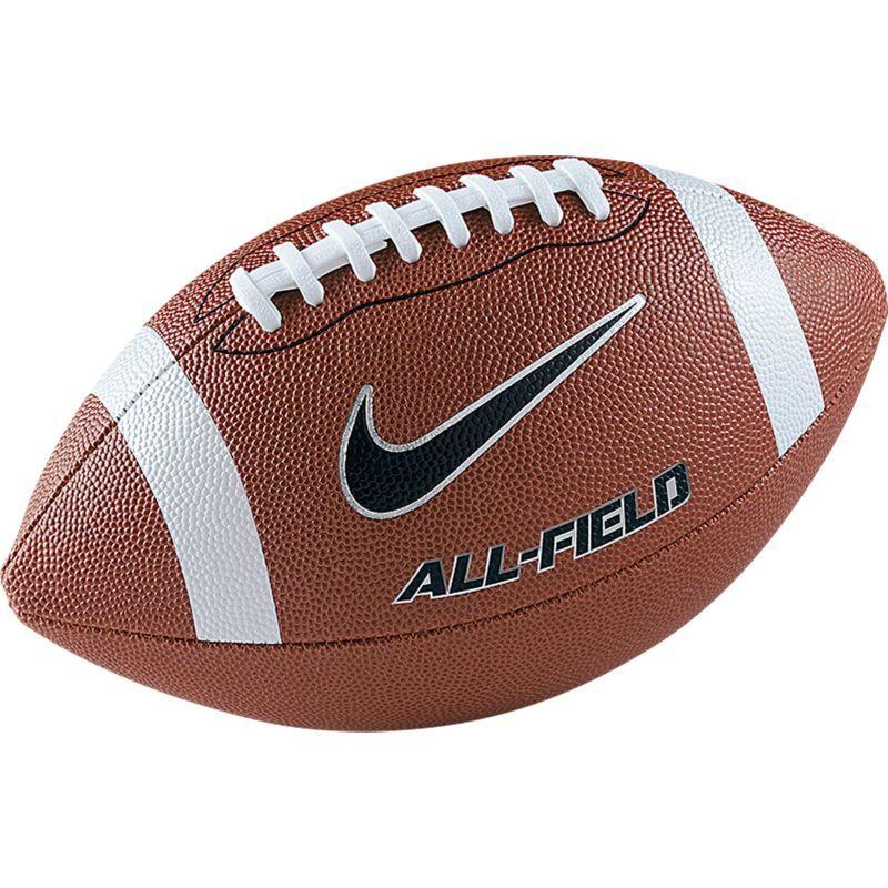 Nike Official AllField 3.0 Football, Brown Football