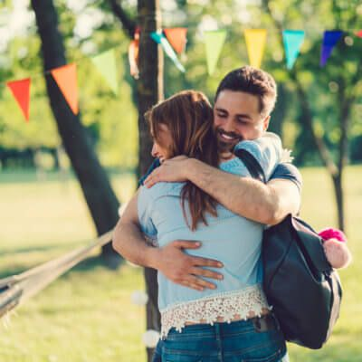 What A Guys Hugs Say About His Feelings For You