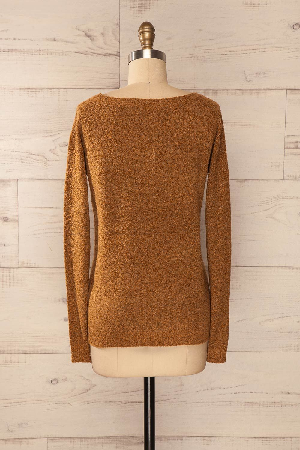 Brandebourg | Products, Brown and Knit sweaters
