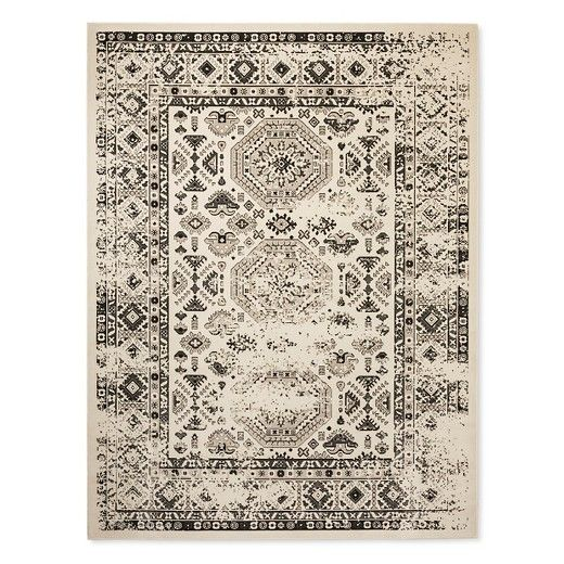Ryan Overdyed Woven Rug Threshold
