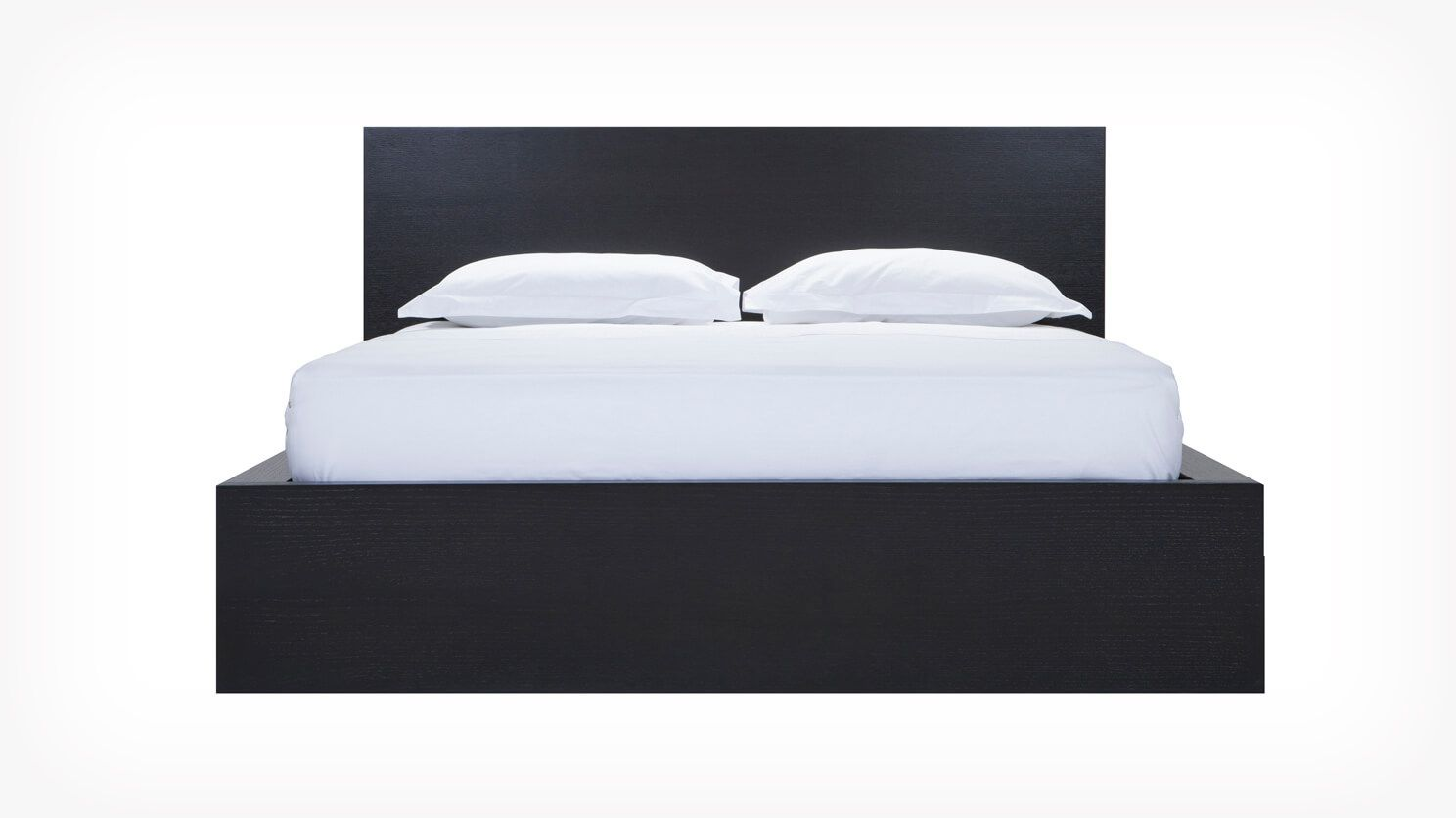 Best Simple Bed W Panel Headboard Eq3 Ca Simple Bed 400 x 300