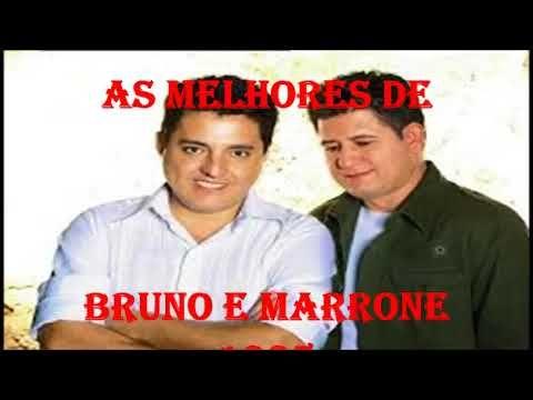 As Melhores De Bruno E Marrone 1995 Bruno E Marrone E O Melhor