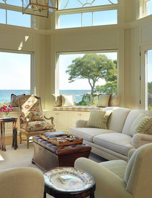Wilson Kelsey Design  High End Interior Design And Renovations In Glamorous Living Room Boston Design Design Inspiration