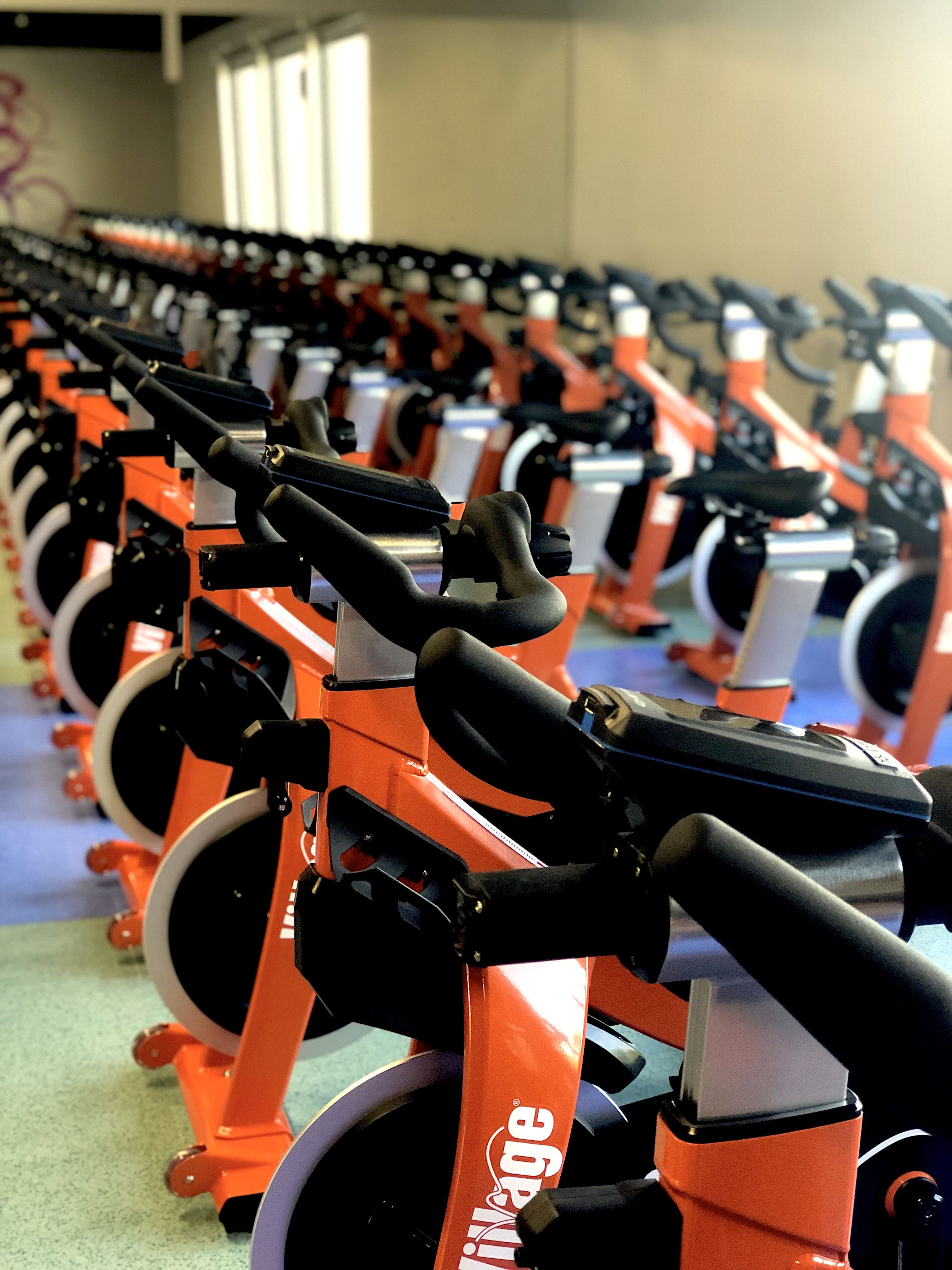 Village Cycle Bikes Cycle Spin Fitness Club Health Club Health Fitness