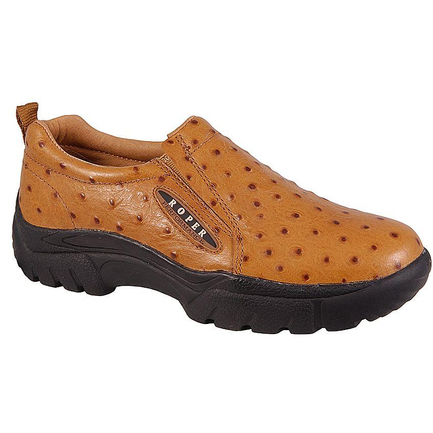 Roper Footwear Women's Performance Sport Slip On Shoes