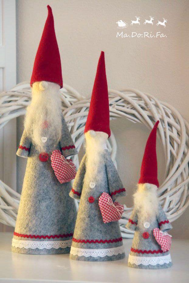 Quest'anno il Natale in casa Ma.Do.Ri.Fa. si ispira al mondo