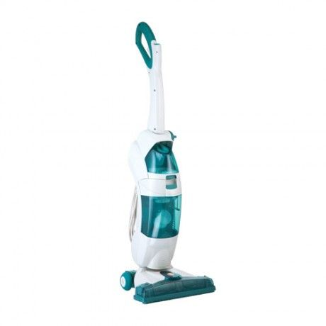 Vax Floormate V 120 Keeps Your Floors Clean House