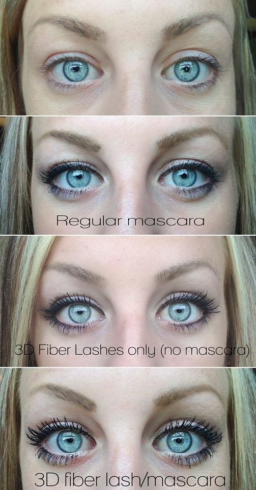 3d fiber lashes.  Thicken and lengthen lashes up to 300%.  No fake lashes or glue involved.  Younique makeup.  Organic, chemical free, cruelty free, hypoallergenic.  Only $29. #younique #3d #3dmascara #biglashes #falsies #nofalsies