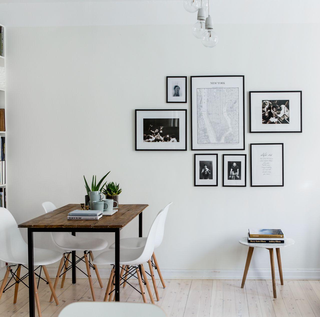 home with a grey kitchen and brass details cozy home pinterest deko wand weltraum und. Black Bedroom Furniture Sets. Home Design Ideas
