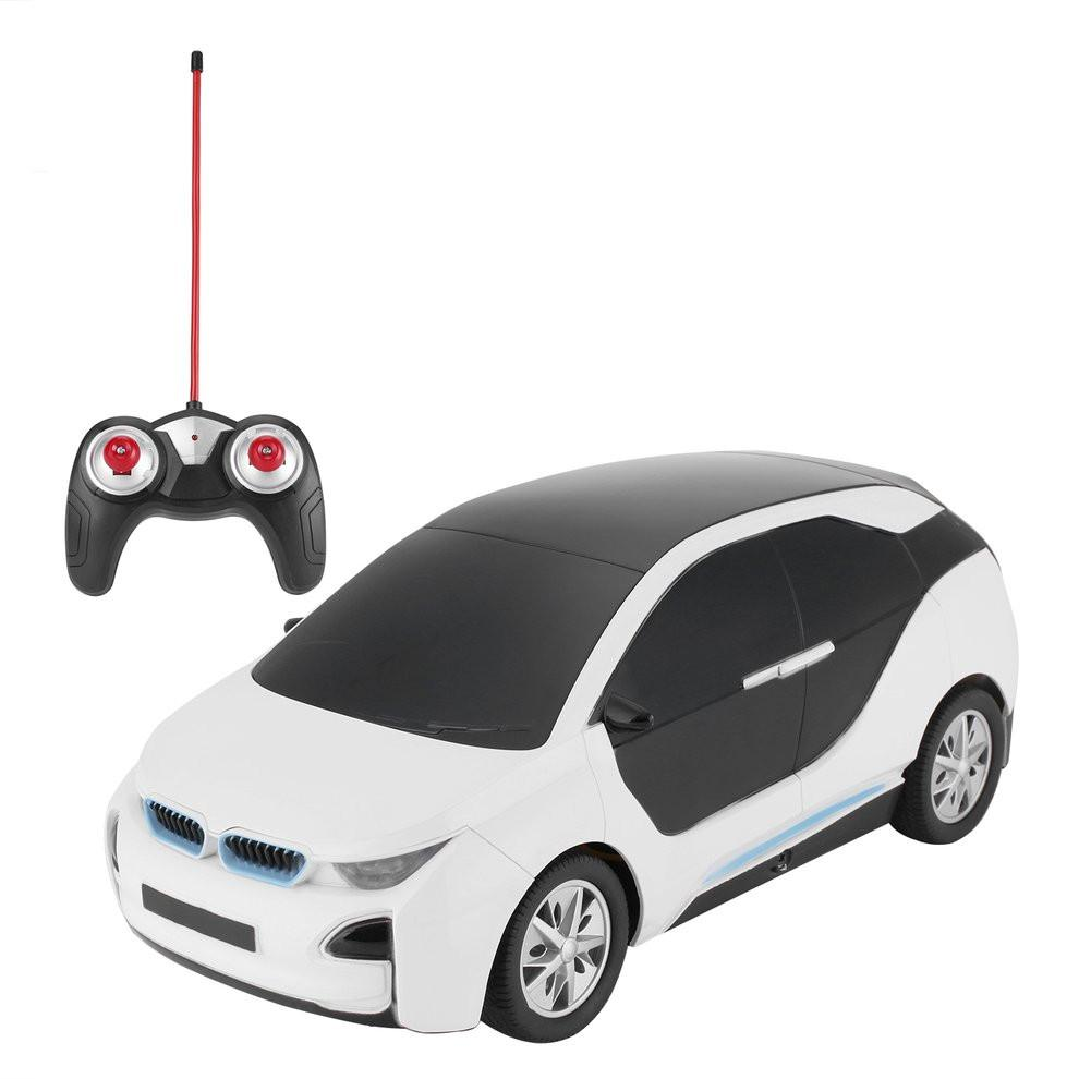 1 18 Electric Rc Cars Toy Simulation Radio Remote Control Toys Vehicle Toys With 3d Lights Gift For Children Kids Kids Toys Online Remote Control Toys Toy Car