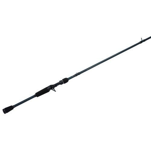 "Ike Signature Casting Rod - 7'2"", 1 Piece Rod, 12-20 lb Line Rate, 3-8-1 oz Lure Rate, Medium-Heavy Power"