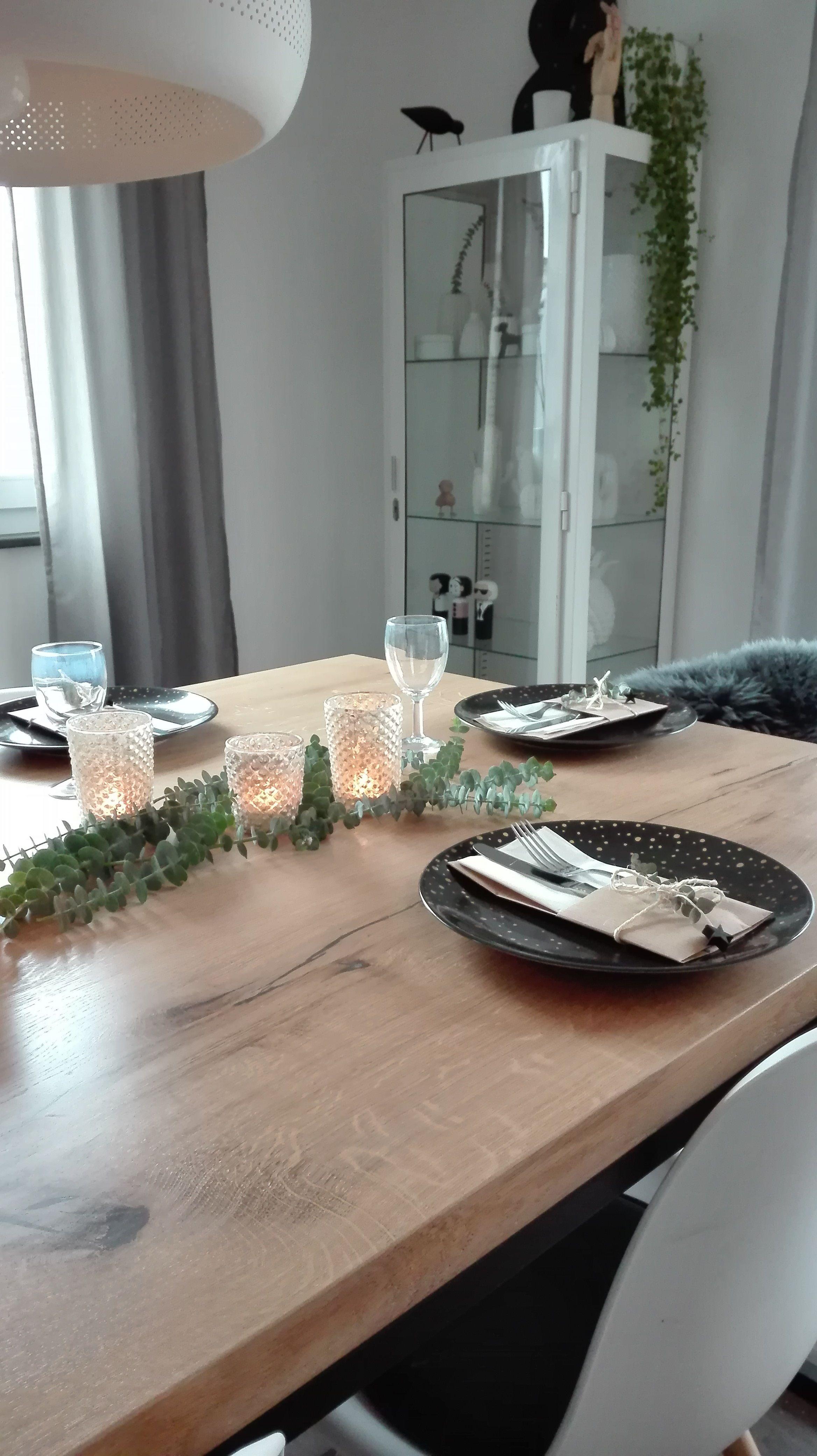 Dein Massivholztisch: Konfiguriere Dein Tisch