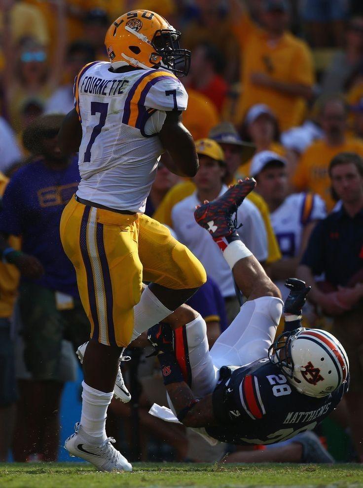Pin on LSU Tiger Football