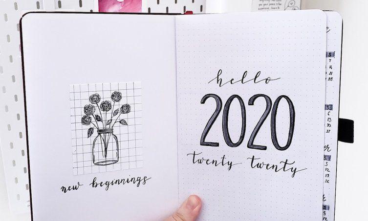 10 Inspiring New Year's Resolution Ideas