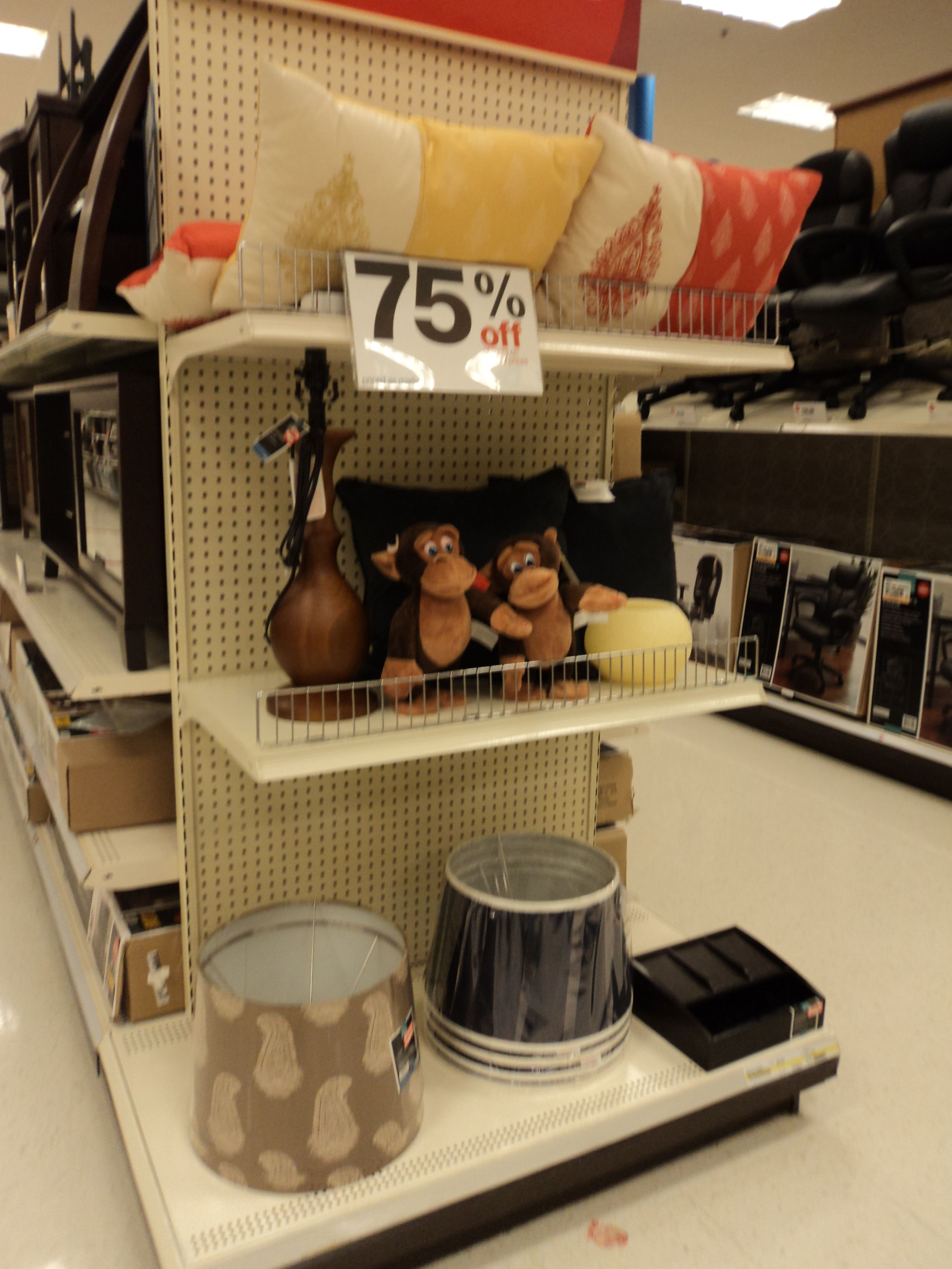 46+ Target home decor clearance info
