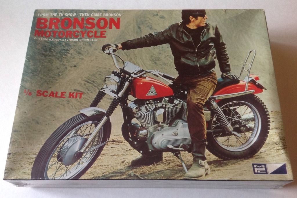 Image result for mpc bronson bike