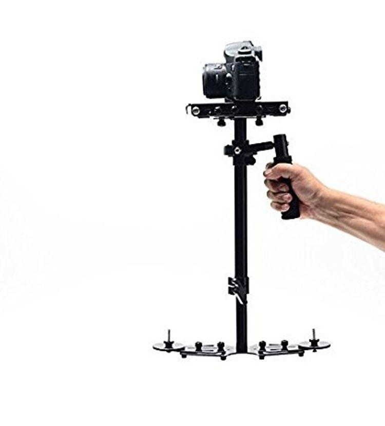 Glide Gear DNA 5050 Video Camera DSLR / Mirrorless / Camcorder Stabilizer