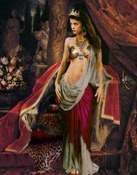 2901b9b42805 Love of the Goddess  Jezebel