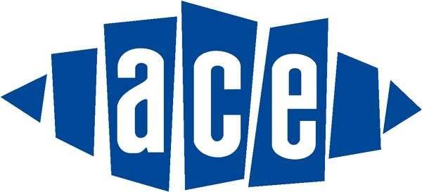 Ace Records | Record label logo, Records, Monogram logo