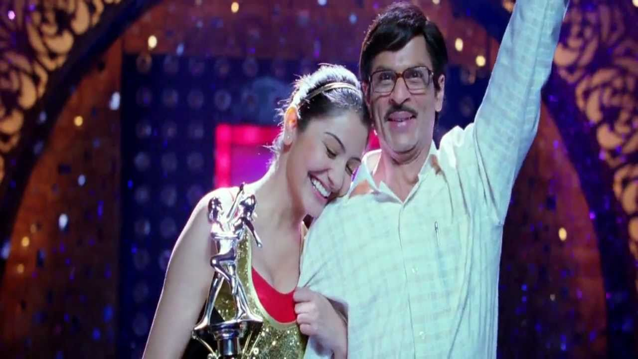 rab ne bana di jodi last scene (dancing jodi) this is my favorite