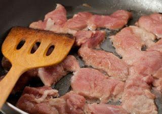 Pin Di Resep Cara Mengolah Daging Sapi