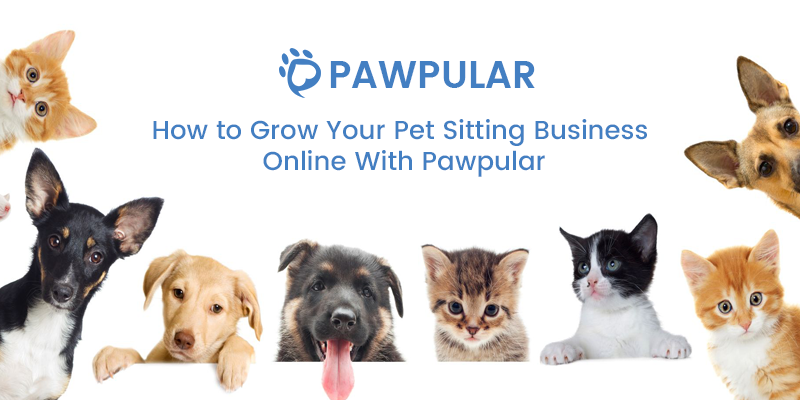 Are You Looking For Adopting Or Offer Adoption Of Your Pets If So Download Pawpular App Which Will Give You Am Pet Sitting Business Pet Sitting Services Pets