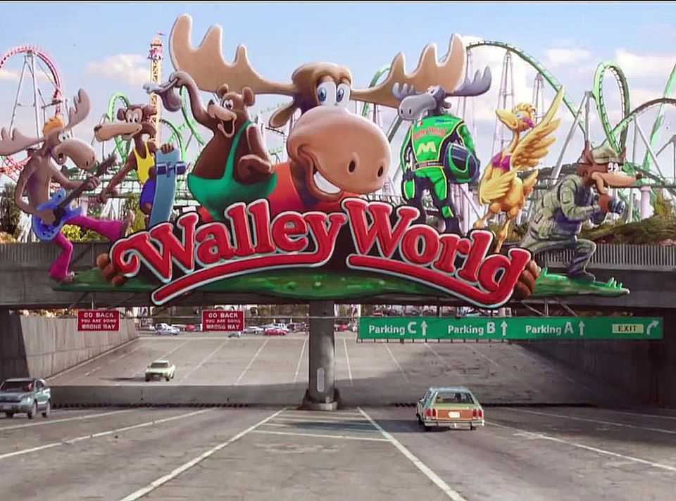 Image result for wally world moose Walley world, Kid