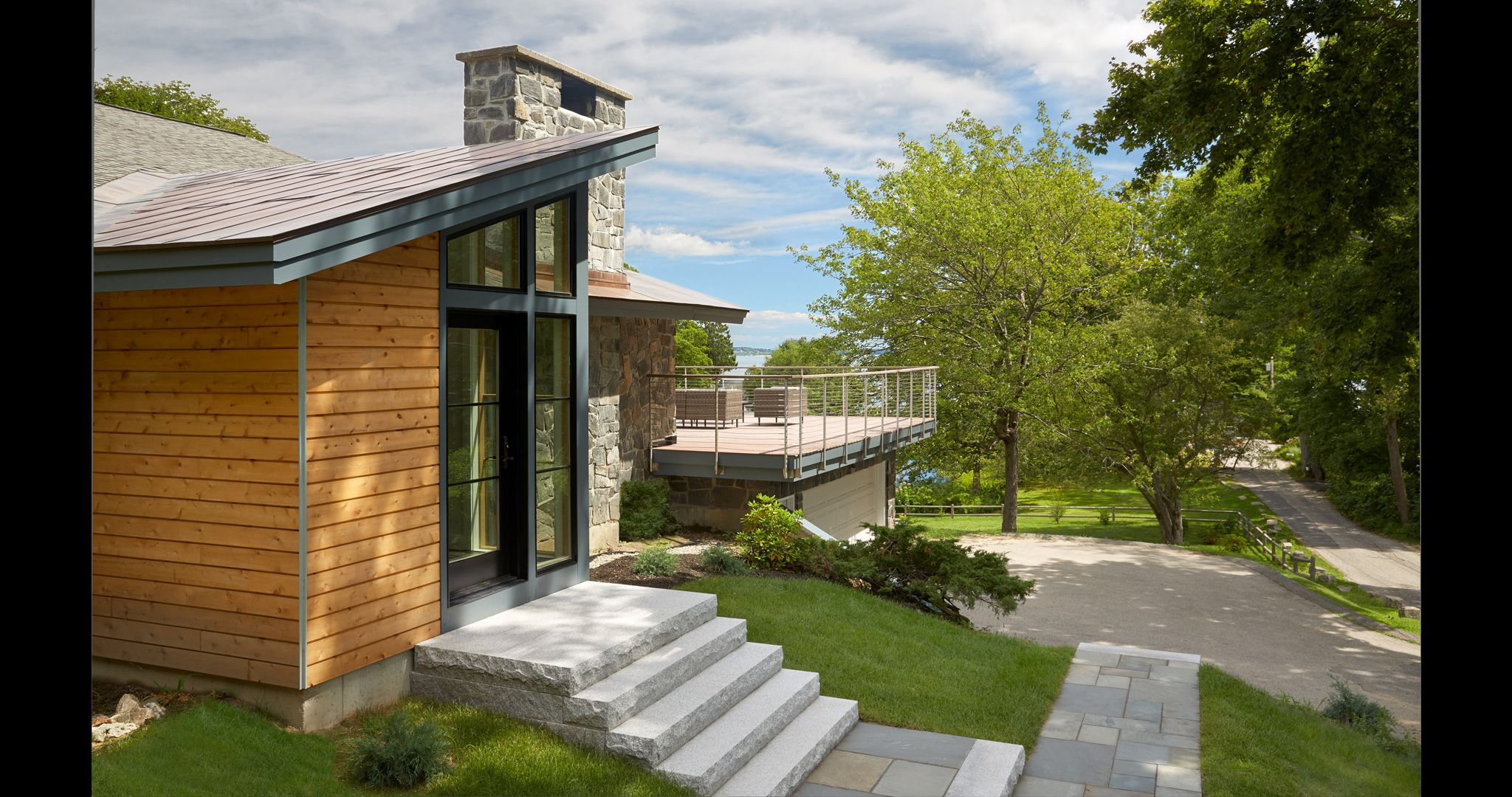 Midcentury Makeover Kevin Browne Architecture In 2019