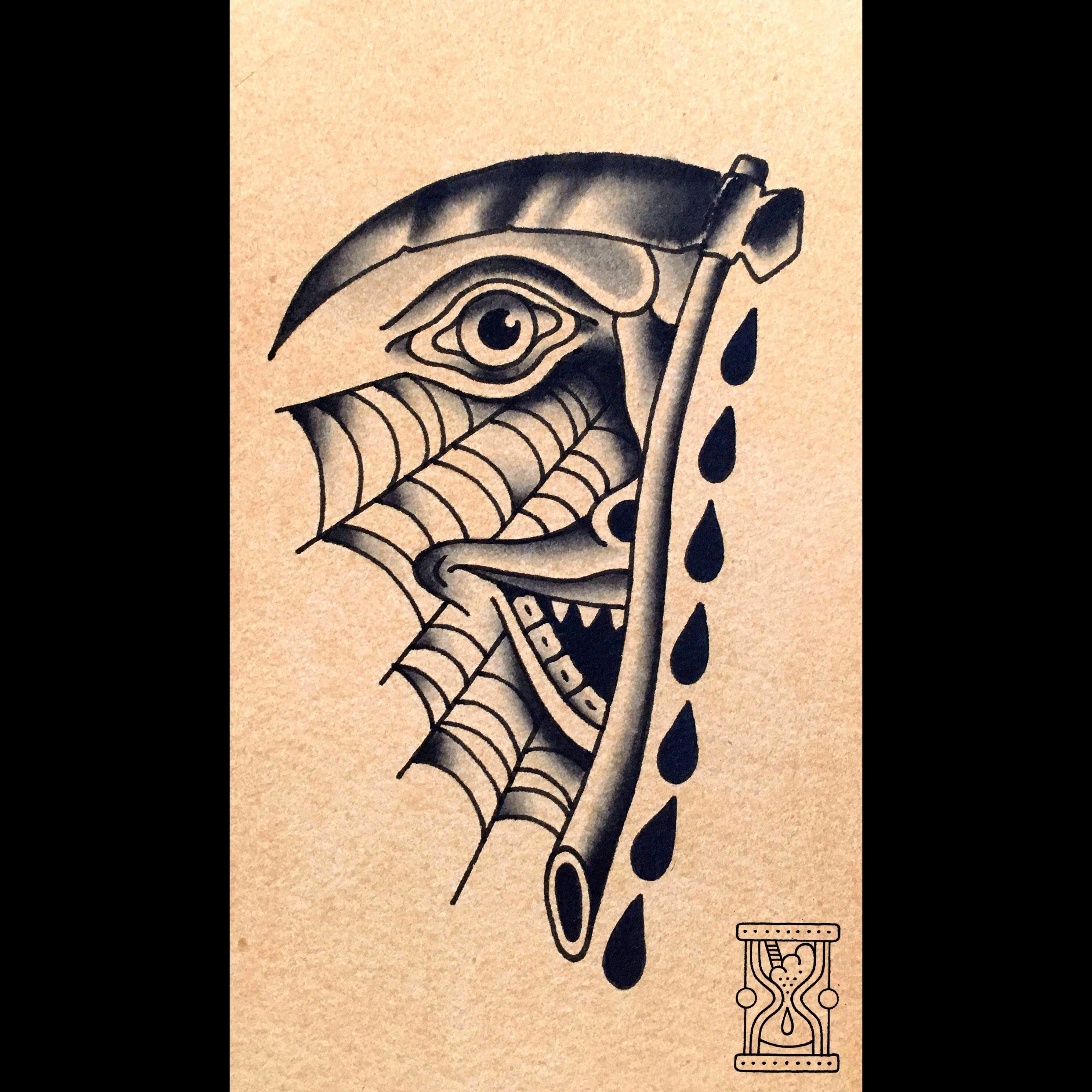 Bocetos De Tatuajes Tradicionales old black tatt | tatuajes inteligentes, tatuajes