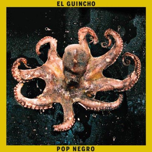 El Guincho Pop Negro
