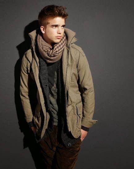 Public Information Library Moda De Invierno Para Los Hombres Y Los Jóvenes Mens Outfits Young Models Mens Fashion