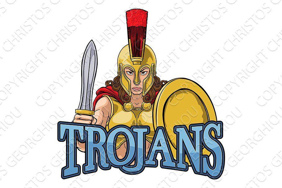 Spartan Trojan Female Warrior в 2020 г
